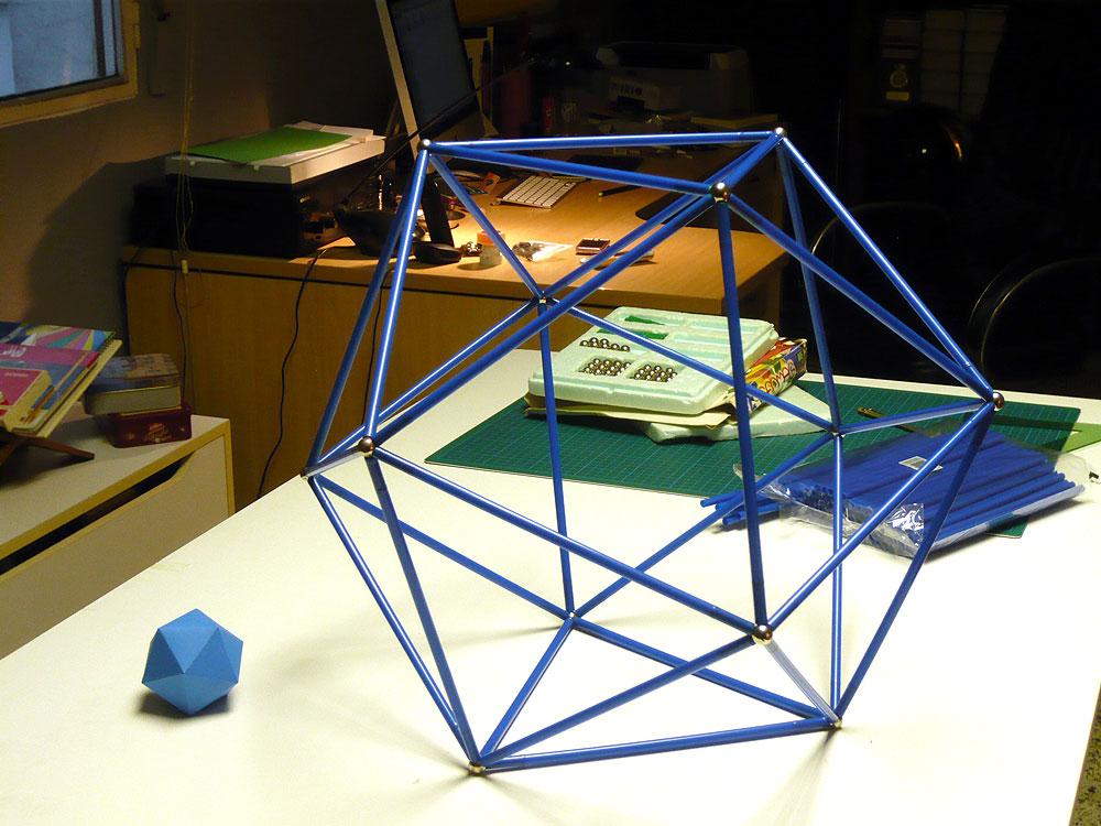 Geomag_icosaedro