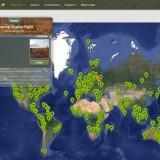 nature sound map