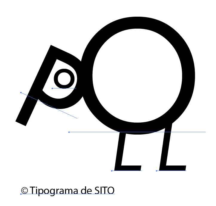 tipograma