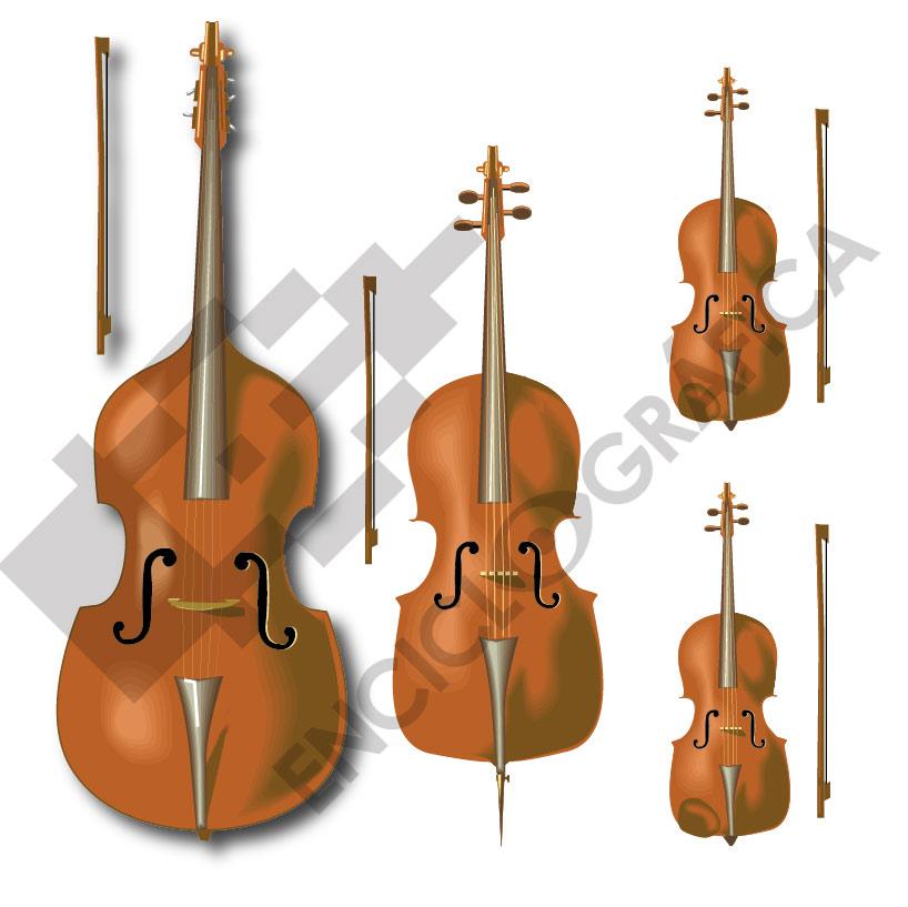 cuarteto de cuerda