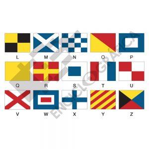 Código Internacional de Señales (ICS)