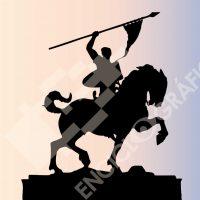 El Cid Campeador. Sevilla