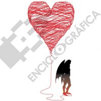 corazón envenenado