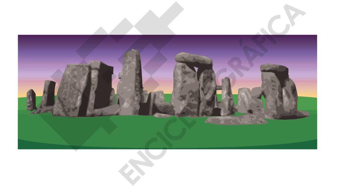 Crómlech de Stonehenge