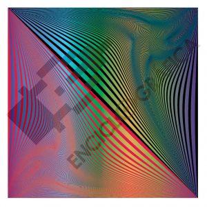 Fondo modular diagonal 2