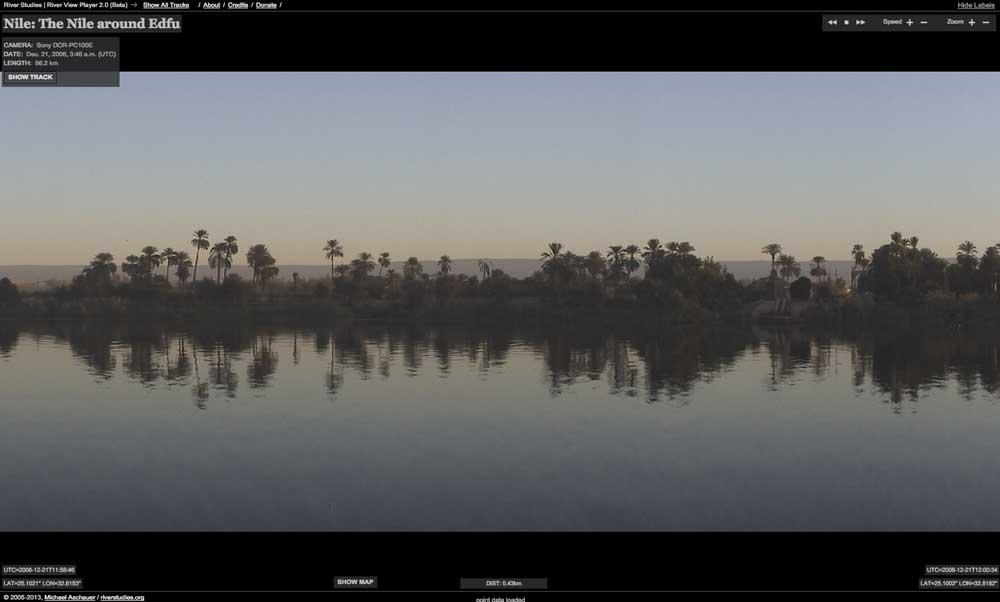 La foto panorámica más grande del mundo.