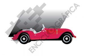 Morgan Car Classic