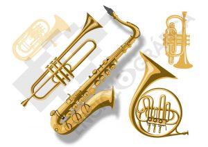 Instrumentos musicales de viento