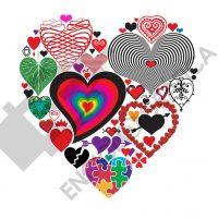 Corazón de corazones