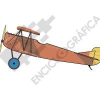 Avioneta antigua